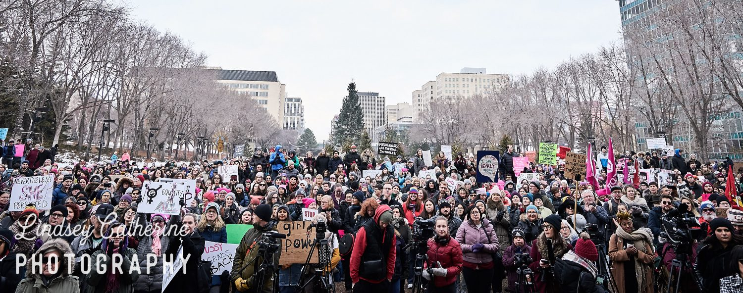 March On Edmonton Collective